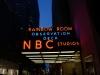 New York - NBC Studios