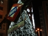 Madrid - Metro Noël