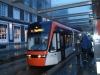 Tram - Bergen - Norvège