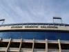 Madrid - Estadio Vincente Calderon - Atlético Madrid