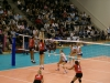 Paris - Salle Charpy - Stade Charlety (Volley Féminin)