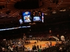 New York - Madison Square Garden - Charlotte Bobcats @ New York Knicks