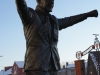 Liverpool - Anfield - Bill Shankly