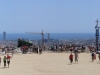Barcelone - Parc Guell 3