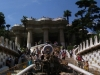 Barcelone - Parc Guell 2